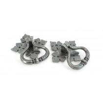 Pewter Shakespeare Ring Turn Set