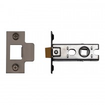 "M.Marcus York Tubular Latch 2 1/2"" Matt Bronze Finish"